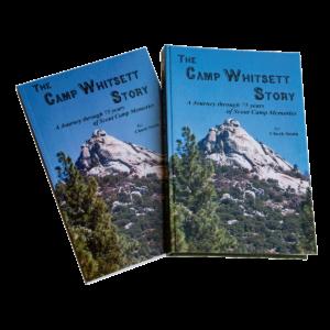 The Camp Whitsett Story